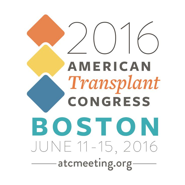 American Transplant Congress 2016 EventPilot Conference App - Icon for a Medical Meeting