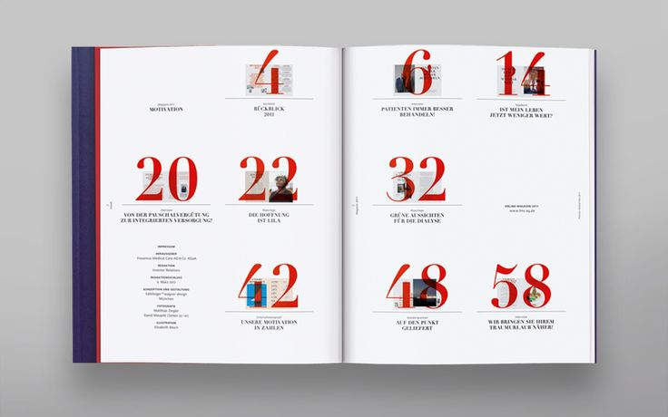 FMC Annual Report 2011 - Graphis