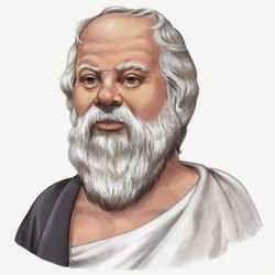 Socrates  :  era un filosofo muy bueno  Nacio el 470 en ateneas.  Fue nacido por una comadrona , fue una persona de clase media.  Participo en la batalla de samos.  En su vida conocio a  aristoteles  En su vida conocio a xantipa y tuvo 2 hijas y 1 hijo.
