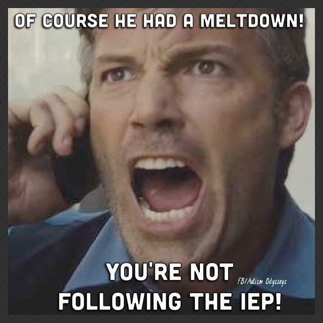 156 Best Images About IEP On Pinterest