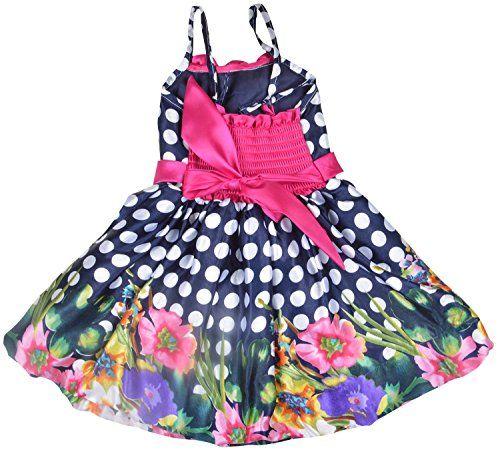 Kids Girls Party Wear Online India: Buy Frocks, Dresses, Sandals & More