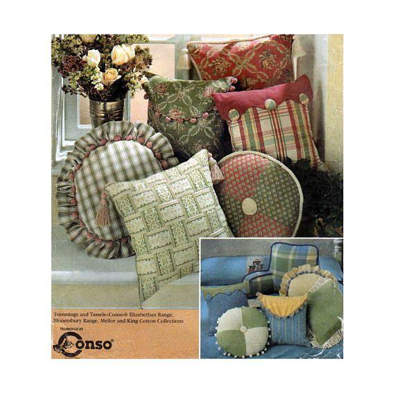 69 best Home Decor Patterns images on Pinterest   Envelopes, Sewing ...