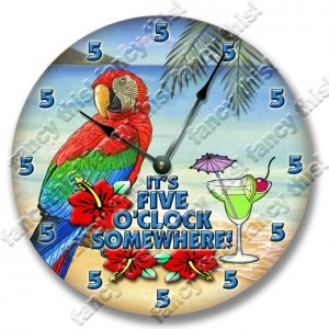 43 Best It S 5 O Clock Somewhere Images On Pinterest