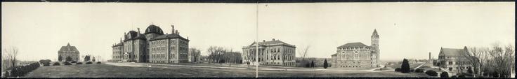 Kansas State University [i.e., University of Kansas 1908