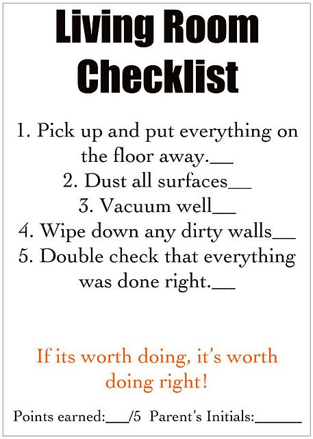 25 best ideas about Check lists on Pinterest Checklist for