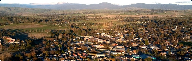 Victoria - Mansfield Shire Council - located in the north-east of the State and includes the towns of Mansfield, Mount Buller, Bonnie Doon, Jamieson, Kevington, Merrijig and Woods Point.