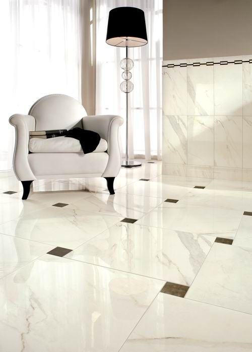 porcelanatos e pisos Piso de porcelanato: características, vantagens e dicas
