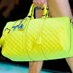 Bright times ahead - Louis Vuitton  2013