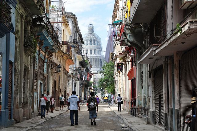 LAURA - Classic Havana Cuba Vacation Package - 5 Days & 4 Nights in Havana