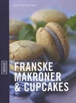 Værsgo - Franske makroner & cupcakes