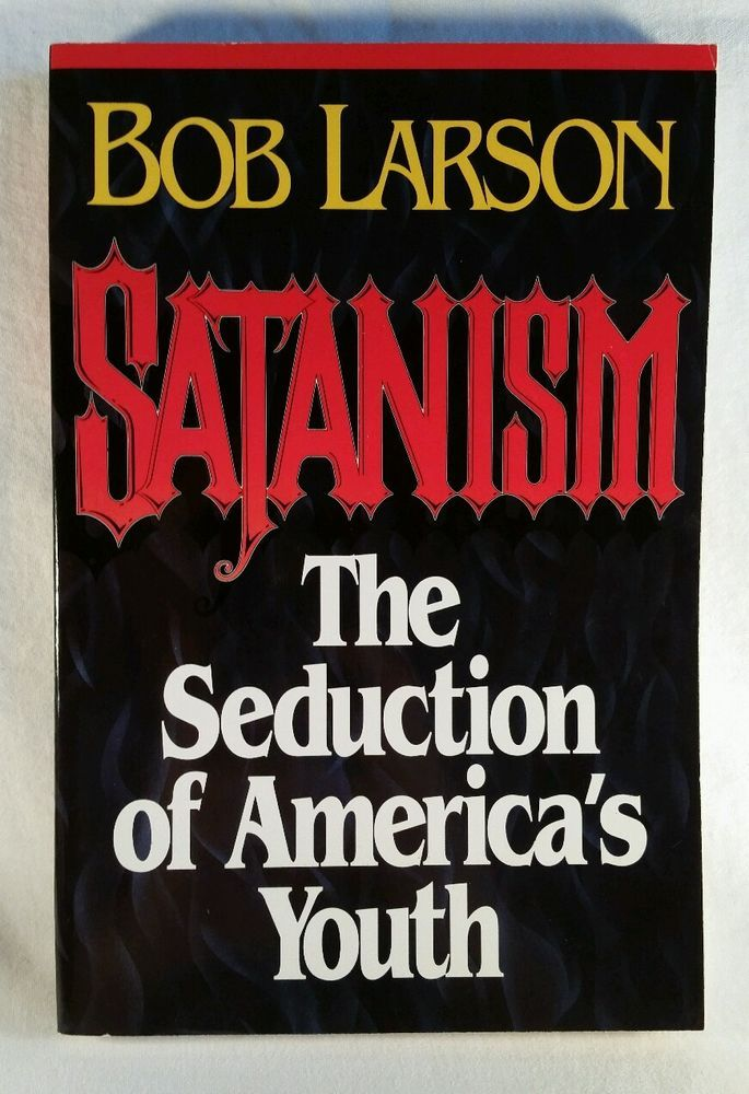 9 best john eckhardt get free from demonic torment images on satanism the seduction of americas youth by bob larson paperback fandeluxe Choice Image