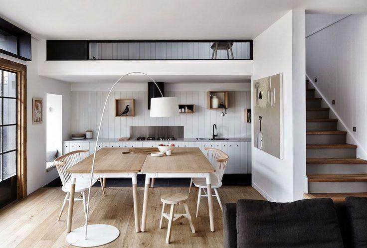 A Look Into Scandinavian Design, History, Furniture And Modern Ideas