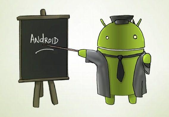Samsung Android Telefonda Hard Reset