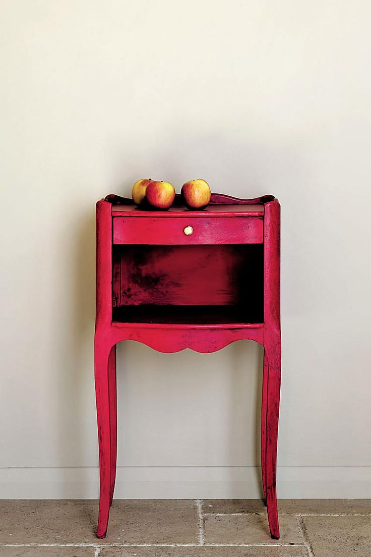 Elegant Chalk Paints Can Highlight Furniture Details. Chalk Paints Can Highlight  Furniture Details.