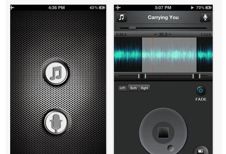 22 Best iPhone - iPad Ringtone Apps