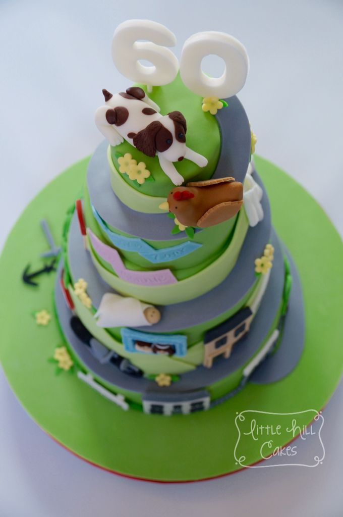 Jobs In Cake Decorating London