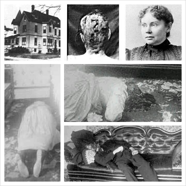 Lizzie Andrew Borden was an American woman who gained infamy in being tried and acquitted for the 1892 axe murders of her father and stepmother in Fall River, Massachusetts. The case was a cause célèbre throughout the United States. Wikipedia Born: July 19, 1860, Fall River, MA Died: June 1, 1927, Fall River, MA Buried: Oak Grove Cemetery, Fall River, MA Parents: Sarah Anthony Borden, Andrew Jackson Borden Movies: Dance Theatre of Harlem: Fall River Legend Siblings: Emma Borden
