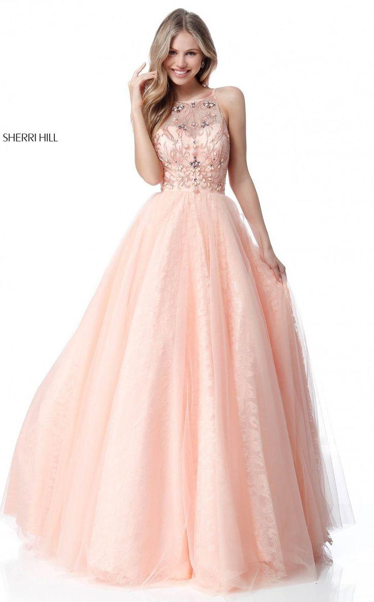 523 best ชุดแต่งงานมีสีสัน images on Pinterest | Ball gowns, Dream ...