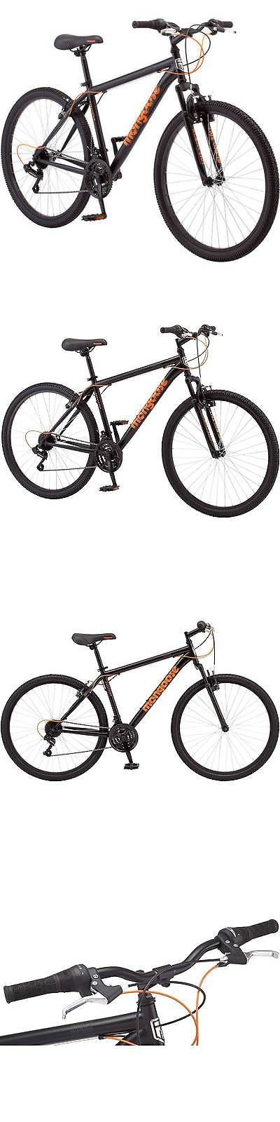 bicycles: 27.5 Mongoose Excursion Men S Mountain Bike -> BUY IT NOW ONLY: $146.23 on eBay!