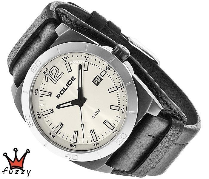 POLICE ανδρικό ρολόι (14107JSBS-04)