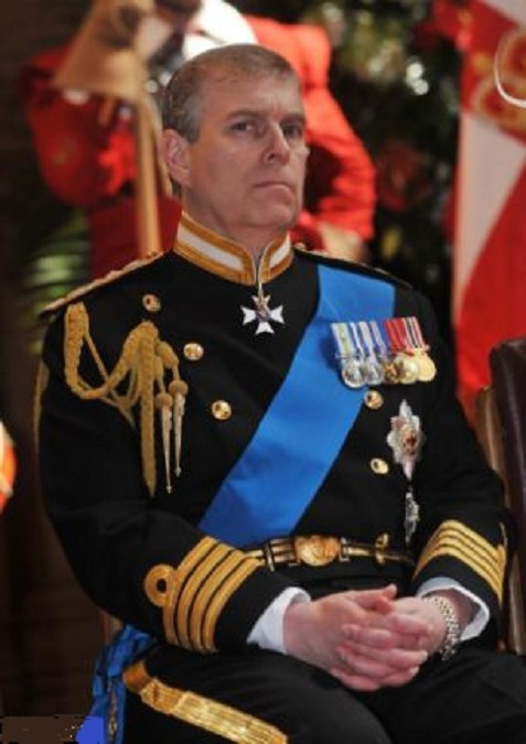 Prince Andrew has been controversially elected to the fellowship of the Royal Society