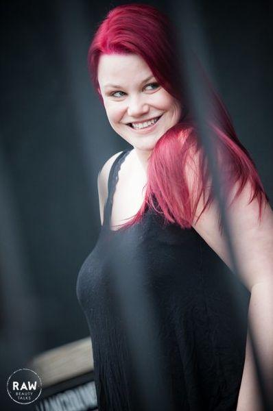Ruby Roxx RAW #NoMakeup #NoPhotoshop #NoFilters