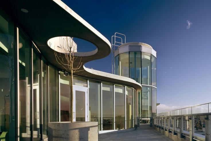 BC Cancer Research Centre | Henriquez Partners Architects  | Glotman Simpson Structural Engineers
