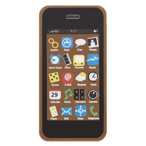 Choco Smartphone dla mężczyzny
