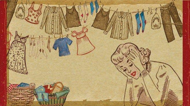 Olvida de preocuparte por la ropa! Ideas para simplificar el lavado de la ropa