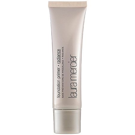 Laura Mercier Foundation Primer Radiance  - 10 Primers That Will Keep Your Makeup In Formation