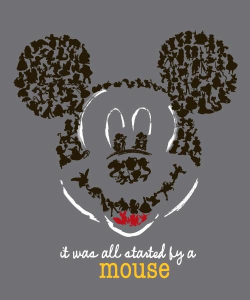 Disney Store's Design by Me contest winner - Christy W.