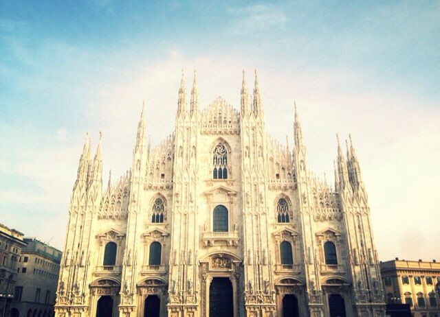 W poszukiwaniu inspiracji na nowy sezon i najnowszych trendów technologicznych w branży odzieżowej RSTeam wybrał się do Mediolanu.