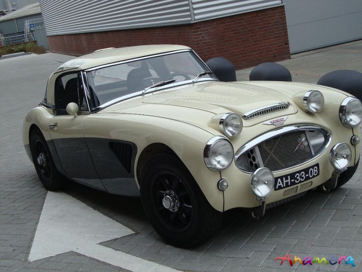 1000 images about austin healey rally cars on pinterest. Black Bedroom Furniture Sets. Home Design Ideas