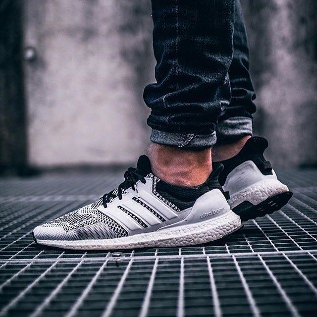 Chubster favourite ! - Coup de cœur du Chubster ! - shoes for men - chaussures pour homme - sneakers - boots - sneakershead - yeezy - sneakerspics - solecollector -sneakerslegends - sneakershoes - sneakershouts - adidas originals Ultra Boost