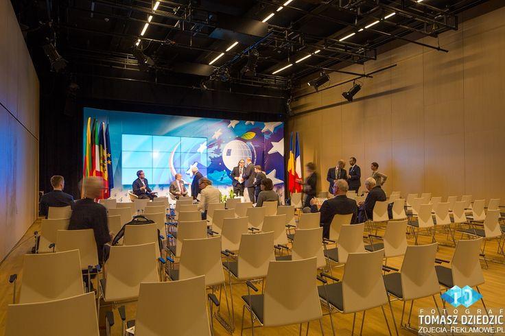 Fotoreportaz-z-konferencji-ICE-Krakow #icekrakow #centrumkongresowe #congresscentre #krakow #krk