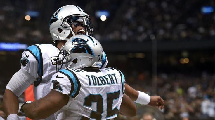 Panthers vs. Saints - Game Recap - December 6, 2015 - 41-38 Panther win