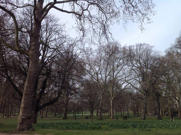 Londra come muoversi
