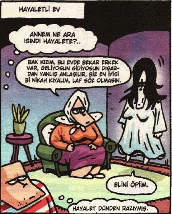 Özer Aydoğan karikatür