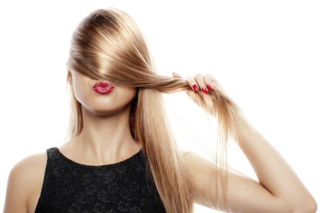 esta es la mejor receta natural para un alisado permanente del cabello te animas a probarla