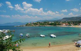 Travelers: Stoupa, Greece