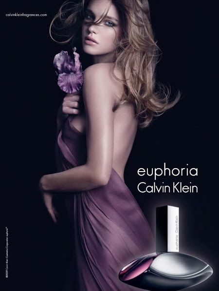 Summer collection of #perfume for women from online store Hypercubeshop. Euphoria by Calvin Klein Eau De Parfum Spray. Alluring. This women's perfume perfect for any occasion.