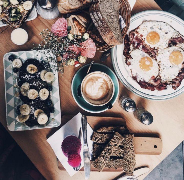 Mijn 5 favoriete lunchplekjes in Antwerpen