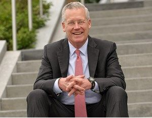 Thomas O'Brien,  founding partner & managing director of The HYM Investment Group