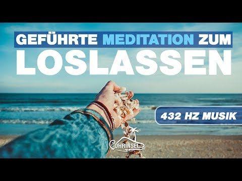 Geführte Anfänger Meditation | 10 Minuten für jeden Tag - YouTube