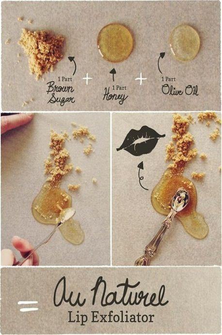 50 of the Best DIY Beauty Ideas From Pinterest | Beauty High