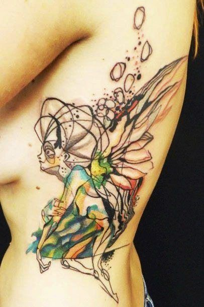 180 best water colour tattoos images on pinterest inspiration tattoos sketchbooks and tattoo. Black Bedroom Furniture Sets. Home Design Ideas