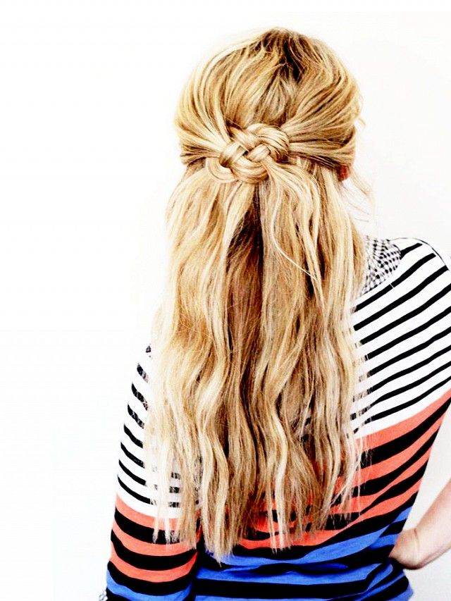 Swell 1000 Ideas About Easy Casual Hairstyles On Pinterest Messy Hairstyles For Women Draintrainus
