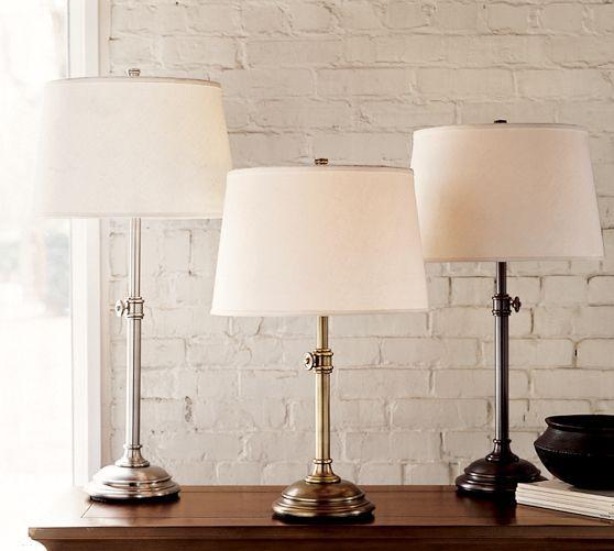 Pottery Barn Chelsea Table & Bedside Lamp Base | http://www.potterybarn.com/products/chelsea-table-bedside-lamp-base/?bnrid=3317500&cm_ven=AfCmtyCont&cm_cat=rewardStyle&cm_pla=CJ&cm_ite=Std
