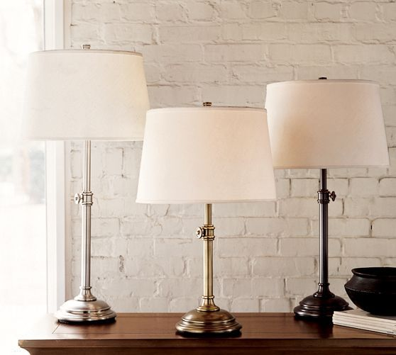 Pottery Barn Chelsea Table & Bedside Lamp Base | http://www.potterybarn.com/products/chelsea-table-bedside-lamp-base/?bnrid=3317500&cm_ven=AfCmtyCont&cm_cat=rewardStyle&cm_pla=CJ&cm_ite=Std