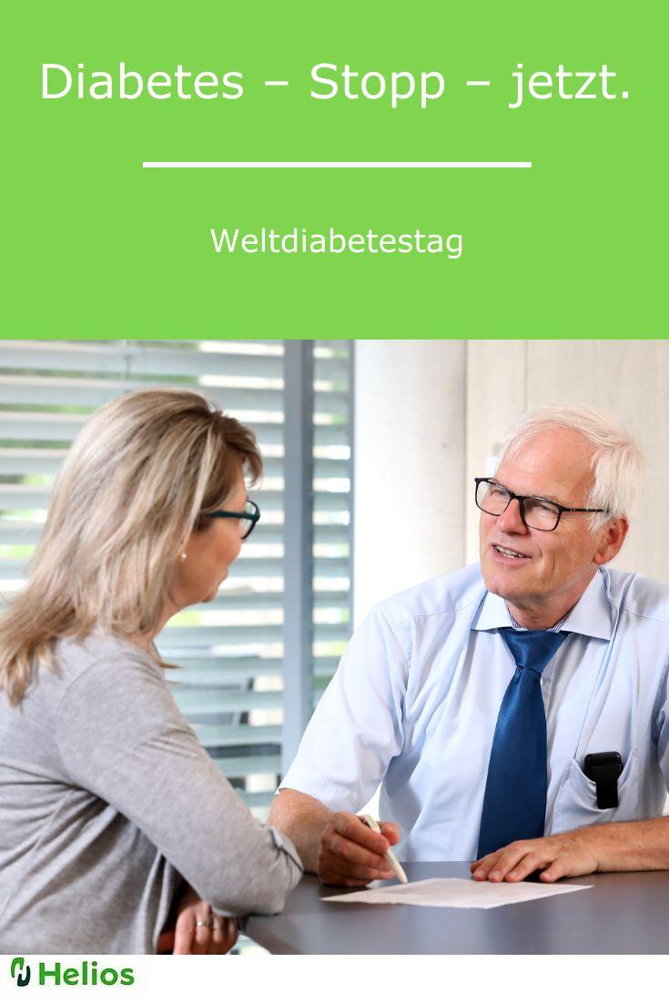 Diabetes bewegungsmangel